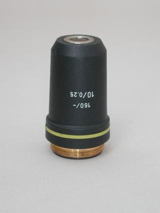 Leica 10x Microscope Objective