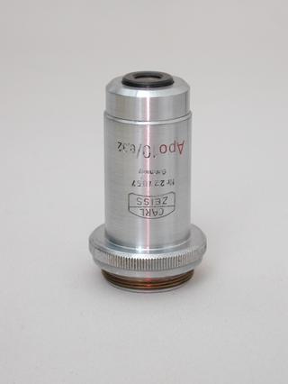 Zeiss APO 10x Microscope Objective