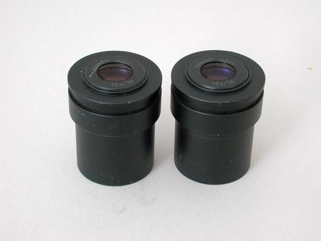 Nikon 15x/14 Eyepieces