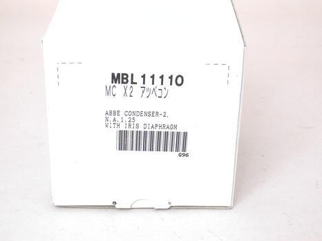 Nikon Abbe Condenser 1.25 New