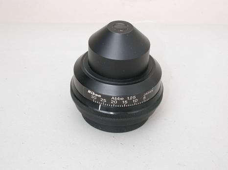 Nikon Abbe Condenser 1.25