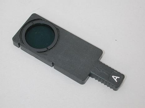 Nikon Analyzer A