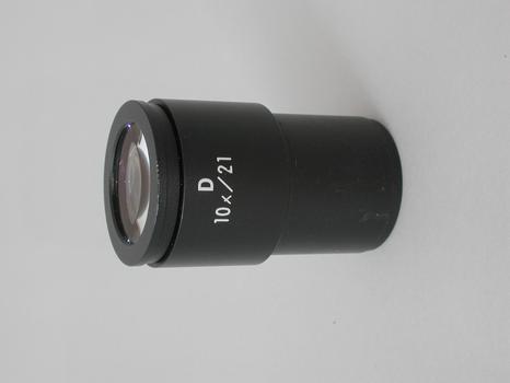 Nikon D 10x/21 Eyepiece