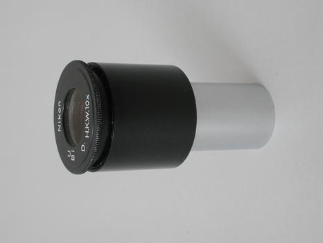 Nikon U Bi HKW 10x Eyepiece