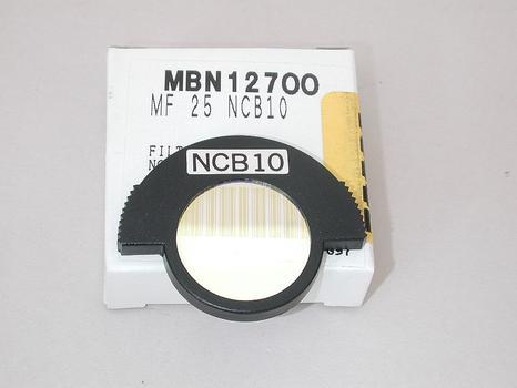 Nikon NCB10 Drop-in Filter