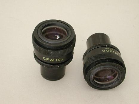 Nikon CFW 10x Eyepieces