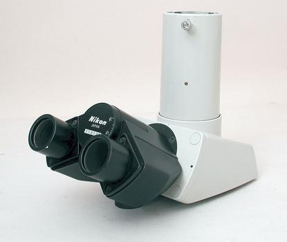 Nikon Trinocular F Head