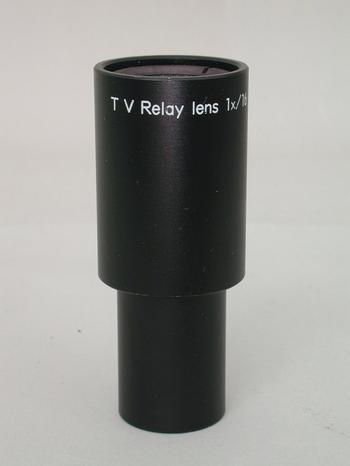 Nikon TV 1x Photo Relay Lens Lens