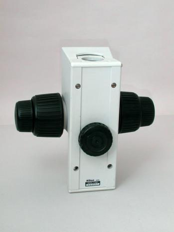 Nikon PFD Focus Mount for SMZ-1500