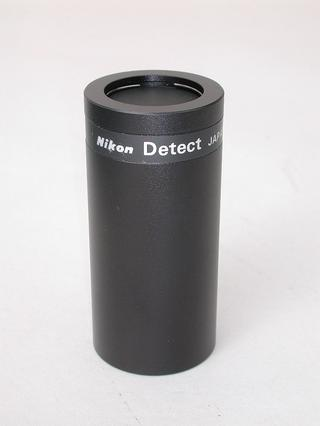 Nikon Detector Lens