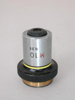 Nikon M 10x