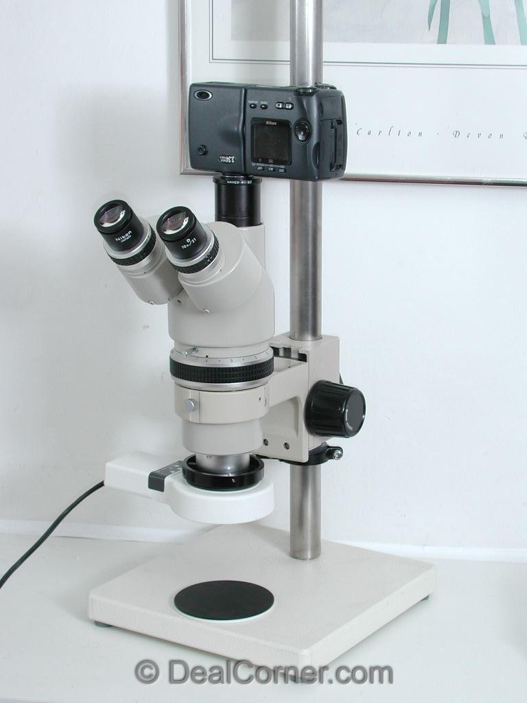 Nikon Microscopes | DealCorner com