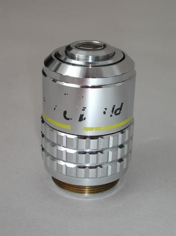 Nikon CFN Plan 10x Microscope Objective
