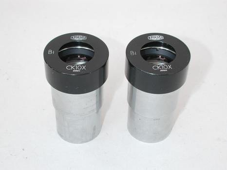 Olympus CK 10x Eyepieces