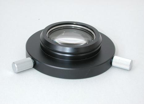 Olympus CX41 Centering Lens