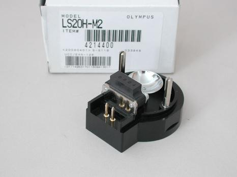 Olympus LS20H-M2 Lamp House for BH2
