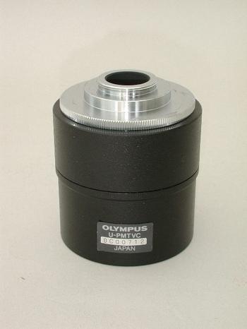 Olympus U-PMTVC Camera Adapter New