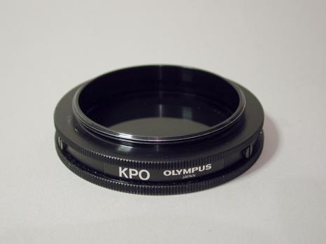 Olympus Polarizer Filter KPO