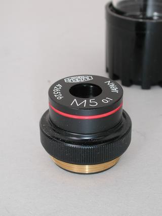 Olympus M 5x