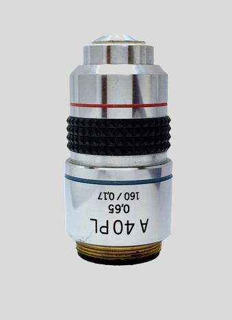 Olympus A40PL 40x Microscope Objective